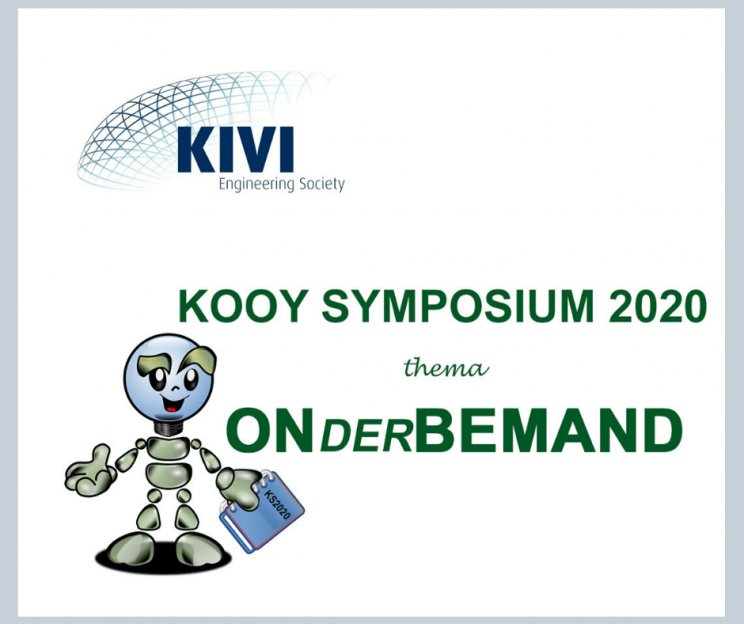 'Call for Papers' Kooy Prijs 2020